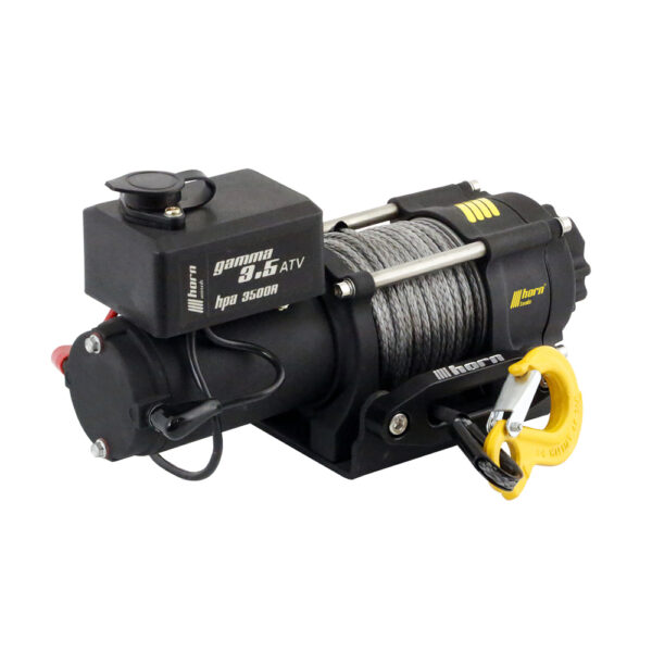 Troliu HornTools Gamma 3.5.1 12V - 1.6 Tone - 2