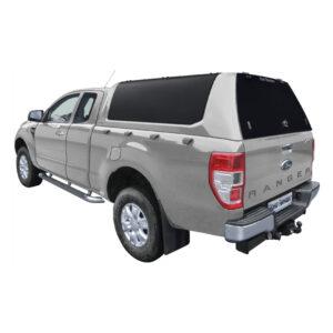 Hardtop RH03 Profi Ford Ranger '12 - '16