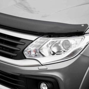 Deflector pentru capotă - Fiat Fullback '16 - Prezent