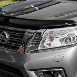 Deflector pentru capotă - Nissan Navara '15 - Prezent