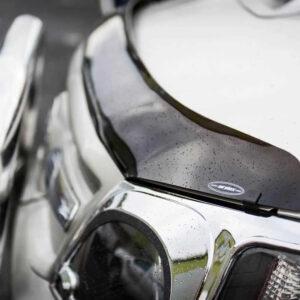 Deflector pentru capotă - Toyota Hilux '05 - '11