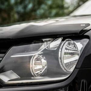 Deflector pentru capotă - Volkswagen Amarok '10 - Prezent