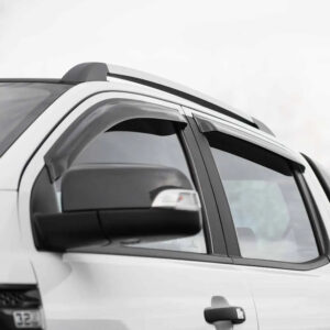 Paravânturi - Fiat Fullback '16 - Prezent