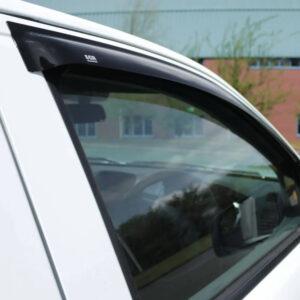 Paravânturi - Ford Ranger SC '12 - Prezent