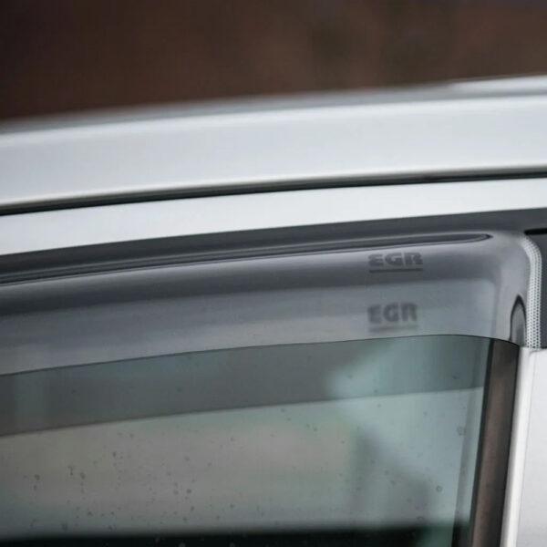 Paravânturi - Toyota Hilux DC '15 - Prezent