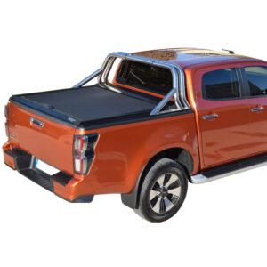 Rollbar Tessera 4x4 two leg Sport - Inox - 1.png