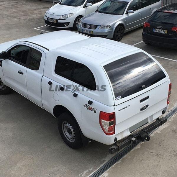 Hardtop Star-Lux 1 (Primer) - Ford Ranger EC '12 - '16