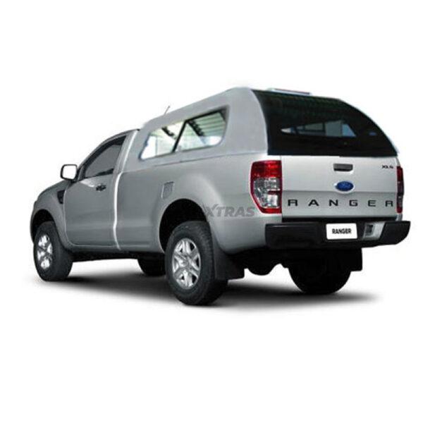Hardtop Star-Lux 1 (Primer) - Ford Ranger SC '12 - '16