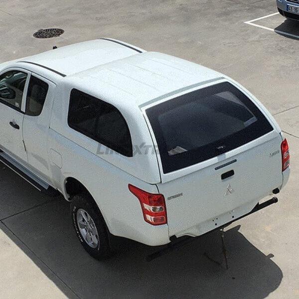 Hardtop Star-Lux 1 (Vopsit) - Fiat Fullback EC '16 - Prezent