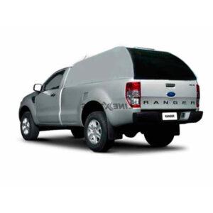 Hardtop Star-Lux 2 (Primer) - Ford Ranger SC '12 - '16