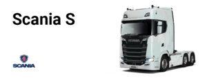 Scania S - Filtru categorii prima pagina