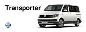 VolksWagen Transporter - Filtru categorii prima pagina