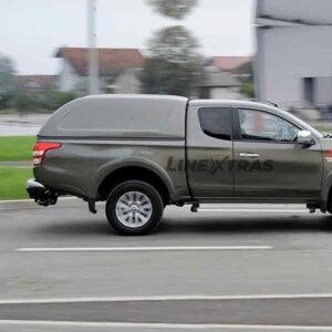 Hardtop Star-Lux 2 (Primer) - Mitsubishi L200 EC '15 - Prezent
