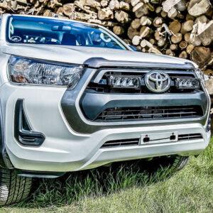 Toyota Hilux '21 - Prezent