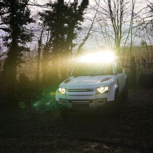 Kit proiectoare pentru plafon Land Rover Defender 2020 - Prezent