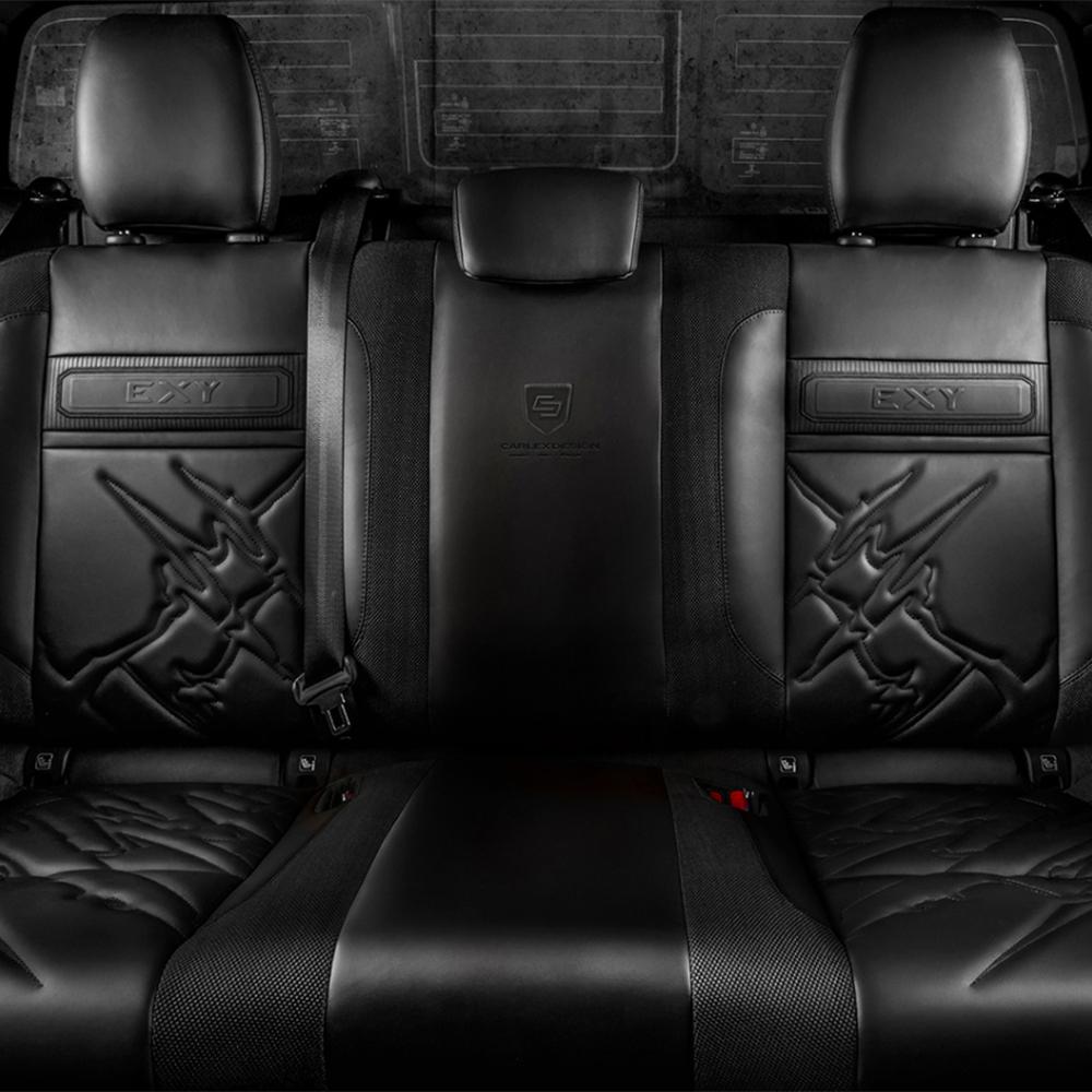 Pachet customizare Pickup Design – Mercedes X-Class EXTREME