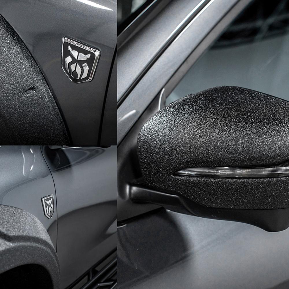 Pachet customizare Pickup Design – Mercedes X-Class HUNTER X
