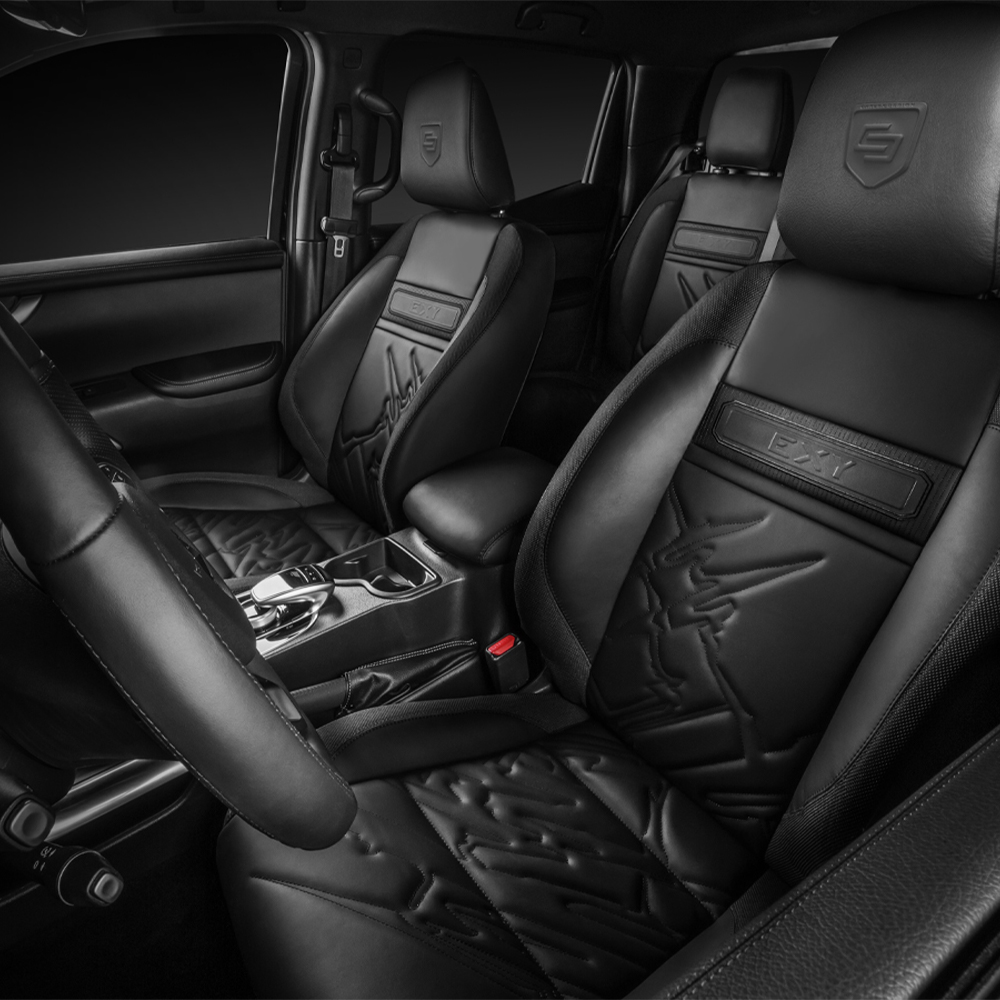 Pachet customizare Pickup Design – Mercedes X-Class URBAN