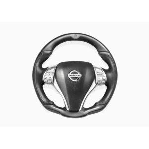 Volan Carlex Design - Nissan Navara 15′ – Prezent