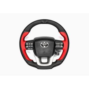 Volan Carlex Design - Toyota Hilux 15′ – Prezent