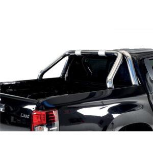 Rollbar - Model 1 Mitsubishi L200 Double Cab '19 - Prezent