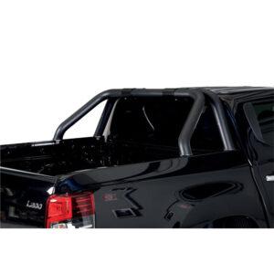 Rollbar - Model 1 Negru Mitsubishi L200 Double Cab '19 - Prezent