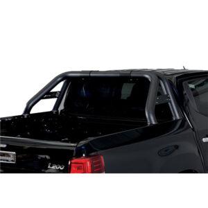 Rollbar - Model 2 Negru Mitsubishi L200 Double Cab '19 - Prezent