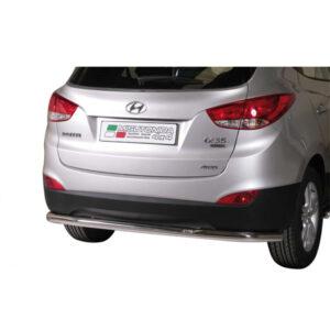 Bară spate - Model 1 Hyundai IX 35 '11 - Prezent