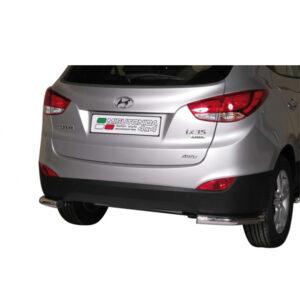 Bară spate - Model 2 Hyundai IX 35 '11 - Prezent