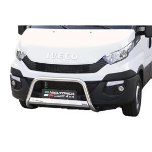 Bullbar Omologat - Model 5 Iveco Daily '14 - '19