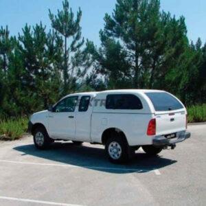 Hardtop Star-Lux 1 (Primer) - Toyota Hilux EC '05 - '16
