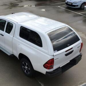Hardtop Star-Lux 1 (Primer) - Toyota Hilux EC '16 - '20