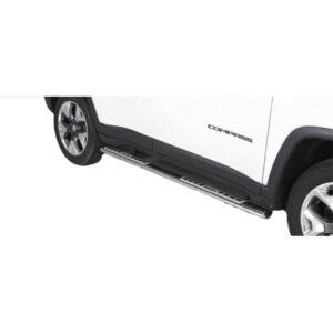Praguri - Model 1 Jeep Compass '17 - Prezent