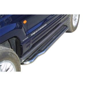 Praguri - Model 4 Jeep Grand Cheeroke '93 - '05