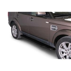 Praguri - Model 4 Negru Land Rover Discovery 4 '09 - '17